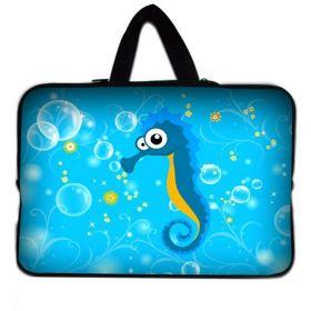 """Huado taška na notebook do 15.6"""" Mořský koník"""