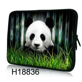 "Huado pouzdro na notebook 10.2"" Panda"
