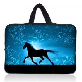 """Huado taška na notebook do 13.3"""" Kůň"""