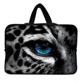 """Huado taška na notebook do 13.3"""" Leopardí oko"""