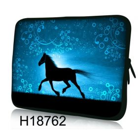 """Huado pouzdro na notebook 17.4"""" Kůň"""