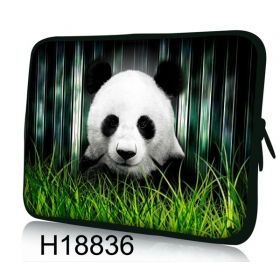 "Huado pouzdro na notebook 17.4"" Panda 2"