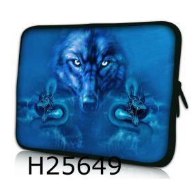 """Huado pouzdro na notebook 17.4"""" Smečka vlků"""