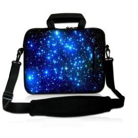 "Huado taška přes rameno 15.6"" Vesmír"
