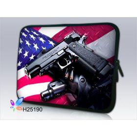 """Huado pouzdro na notebook 12.1"""" Revolver USA"""