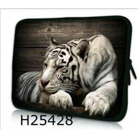 """Huado pouzdro na notebook 10.2"""" Tygr sibiřský"""