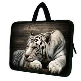 """Huado taška na notebook do 13.3"""" Tygr sibiřský"""