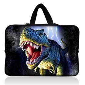 "Huado taška na notebook do 13.3"" Dinosaurus"