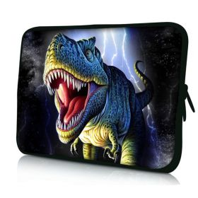 "Huado pouzdro na notebook 12.1"" Dinosaurus"