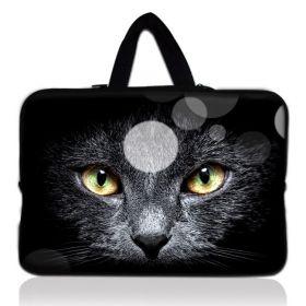"""Huado taška na notebook do 15.6"""" Kočičí oči"""