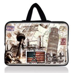 """Huado taška na notebook do 15.6"""" Travel King"""