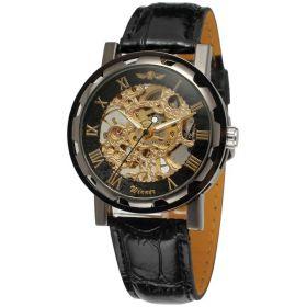 Pánské mechanické hodinky Winner JS11