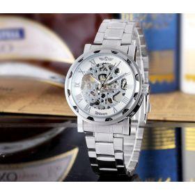 Pánské mechanické hodinky Winner JSW1