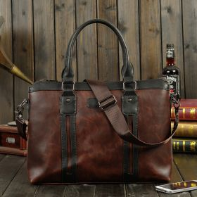 VORMOR pánská taška přes rameno NTR1778