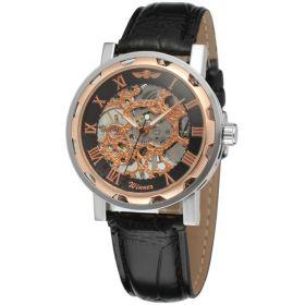 Pánské mechanické hodinky Winner JS12