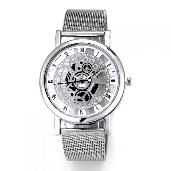 fa4d6de214e Dámské hodinky Skeleton View - foxstyle.cz