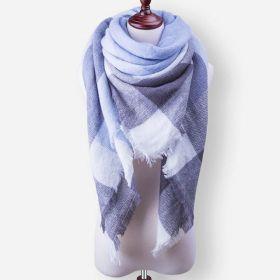 Blanket Dámský šátek Modroočko 210 cm