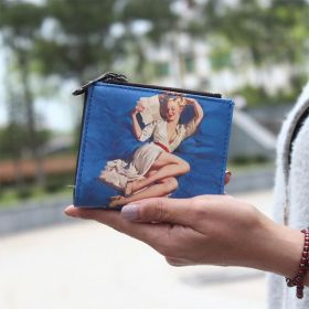 Badiya dámská peněženka Monroe