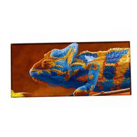 XXL podložka pod myš HUADO Chameleon