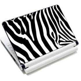 """Huado fólie na notebook 16""""-17"""" Zebra"""