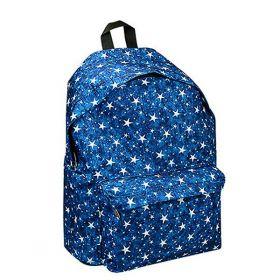 Cavaldi plátěný batoh s hvězdy