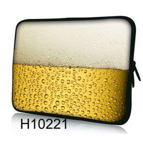 "Huado pouzdro na notebook 12.1"" Pivo"