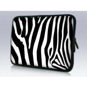 """Huado pouzdro na notebook 13.3"""" Zebra"""