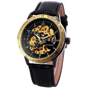 Pánské mechanické hodinky Winner WH26Q