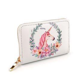 Lifestyle peněženka Jednorožec Mini
