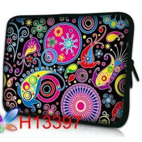 "Huado pouzdro na notebook 17.4"" Picasso style"