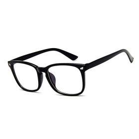 Antireflexní brýle bez dioptrii Wayfarer