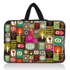 """Huado taška na notebook do 13.3"""" Etno style"""
