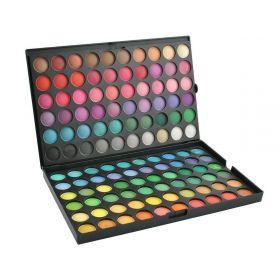 BF-Beauty paleta očních stínů 120 barev