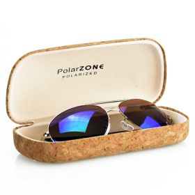 Polarzone Korkové pouzdro na brýle