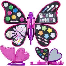 Dětská makeup Sada na líčení pro děti Motýlek